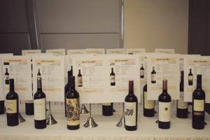 Malbec World Day - Professional Tasting in Seoul