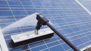Clean Solar offers ultimate solutions to maintain clean solar panels