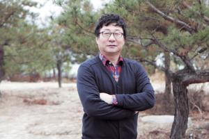 A South Korean local food company goes global