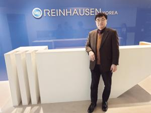 Reinhausen Korea leads digital transformation of electricity supply and maintenance