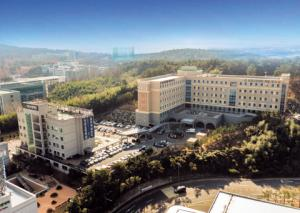 Pureun Hospital and One The Pool SPA to rise as medical and leisure landmarks of Changwon CitySouth Korea is rapidly approaching to superaged society. The Moon administration has brought up a rough sk