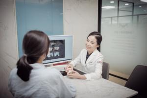Navigation Implant System in Daejeon equipped with latest equipment, rich clinical experiences and attention to detail customer services