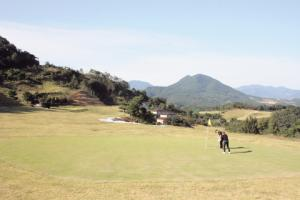 Is golf still for the privileged? Jinsan Golf Club welcomes everyone to join the party