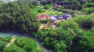 A must-visit spa holiday house in Yangyang County