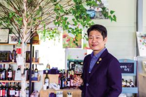 South Korean winery Eaudelune is ready to compete with imported