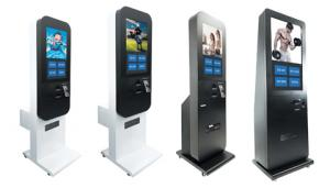 Gungang Nanum kiosk can increase efficiency and customer satisfaction by 30% while reducing operation costs by 30%