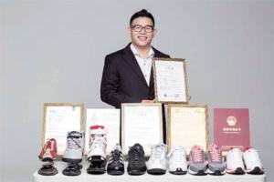 South Korean special purpose shoes brand Noitavonni recognized by the FDA as medical device shoes